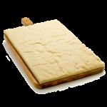 Base bianca - 60x40 cm - Panificio Pasticceria Fratelli Tossini - Recco, Genova - Maestri focacciai dal 1899 - La Focaccia è Tossini, Tossini è la Focaccia