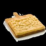 Focaccia con cereali - 30x40 cm - Panificio Pasticceria Fratelli Tossini - Recco, Genova - Maestri focacciai dal 1899 - La Focaccia è Tossini, Tossini è la Focaccia