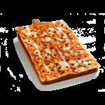 Focaccia Pizzata - 60x40 cm - Panificio Pasticceria Fratelli Tossini - Recco, Genova - Maestri focacciai dal 1899 - La Focaccia è Tossini, Tossini è la Focaccia