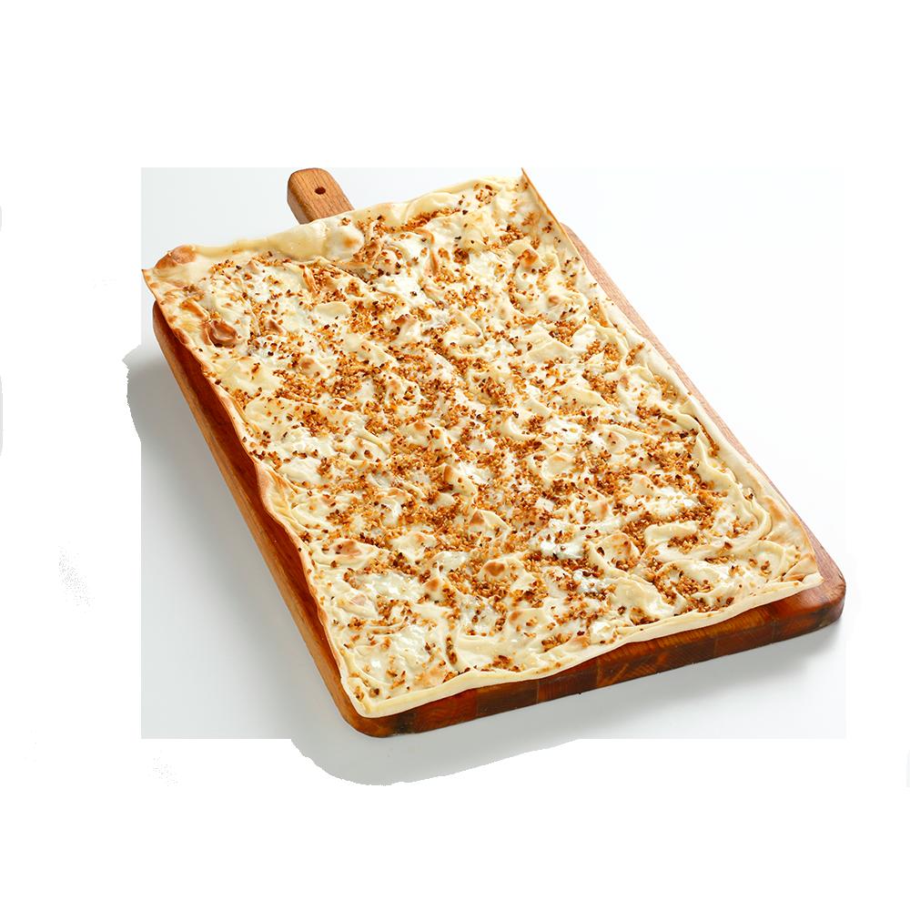 Focaccoa col Formaggio - Teglia intera - Panificio Pasticceria Tossini - Recco