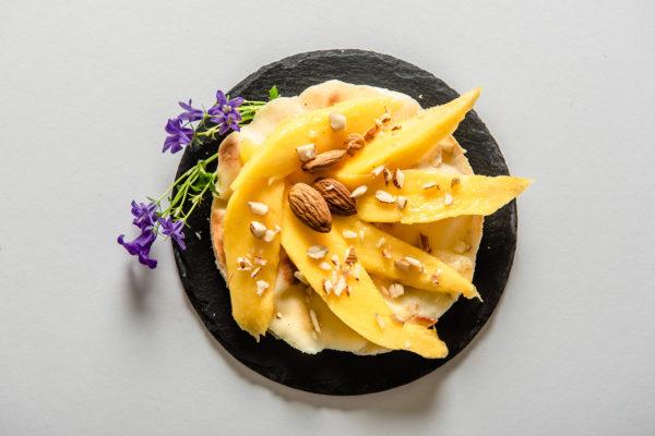 Focaccia col formaggio al mango - Panificio Pasticceria Tossini