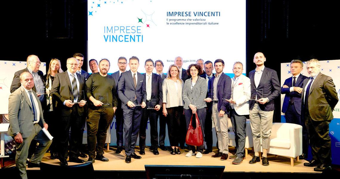 Imprese vincenti, Tossini (2)