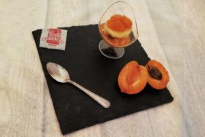 Ricette Ambassador Tossini focaccia con albicocche di il blog di nina