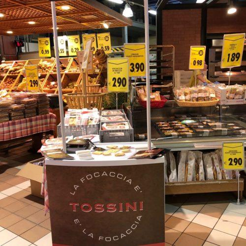 Degustazione Il Gigante - Tossini