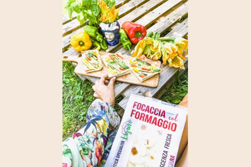 Peperoni e zucchine grigliati - romina_condemi