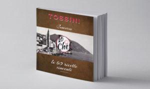 """Ricettario Concorso """"Io Chef"""" Panificio Pasticceria Tossini - Recco"""