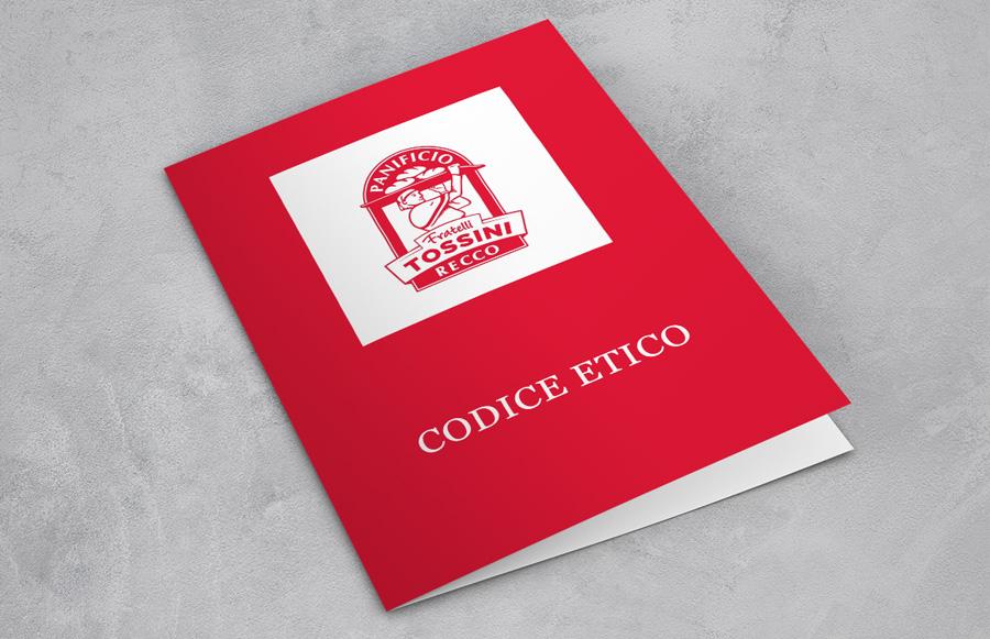 Scarica il Codice Etico Tossini