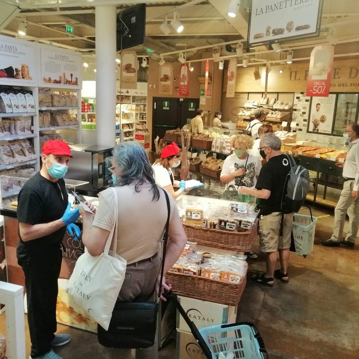 Corner Tossini -Eataly Store Milano Smeraldo (18)