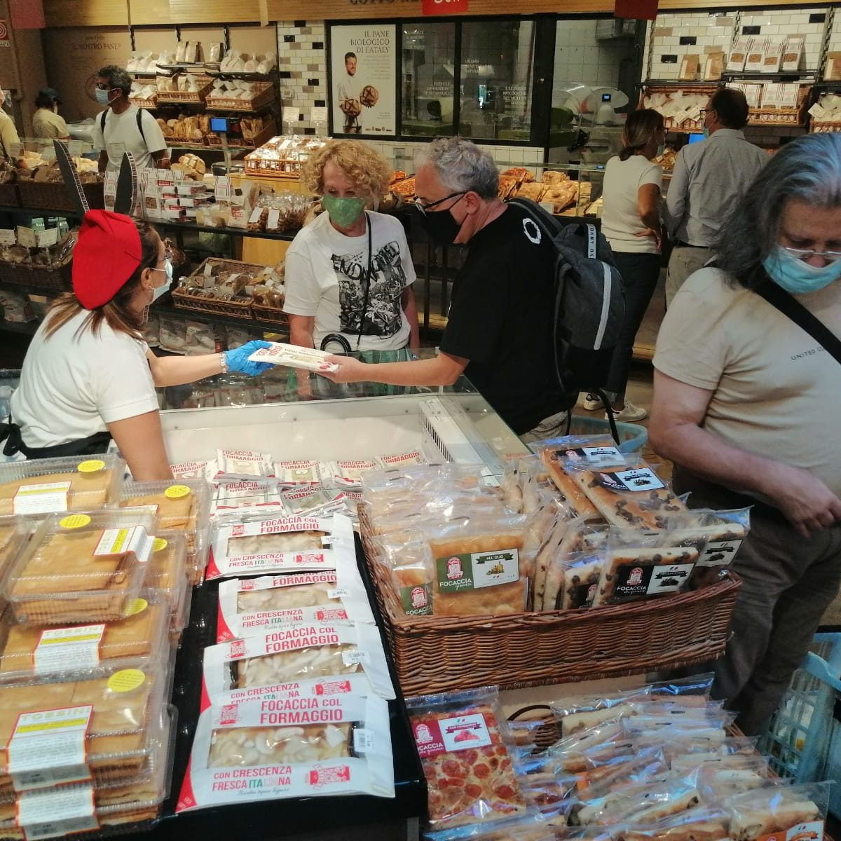 Corner Tossini -Eataly Store Milano Smeraldo (19)