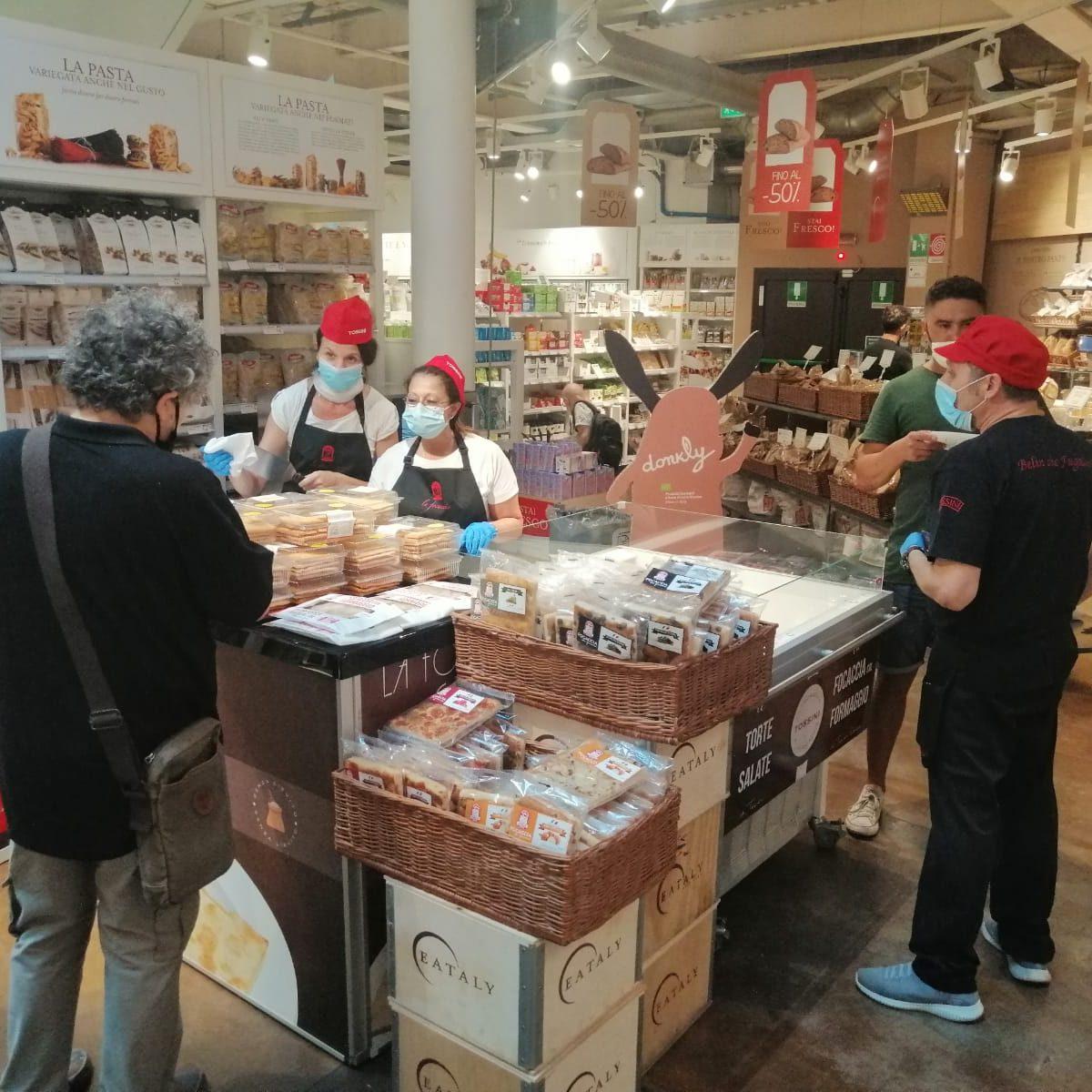 Corner Tossini -Eataly Store Milano Smeraldo (21)