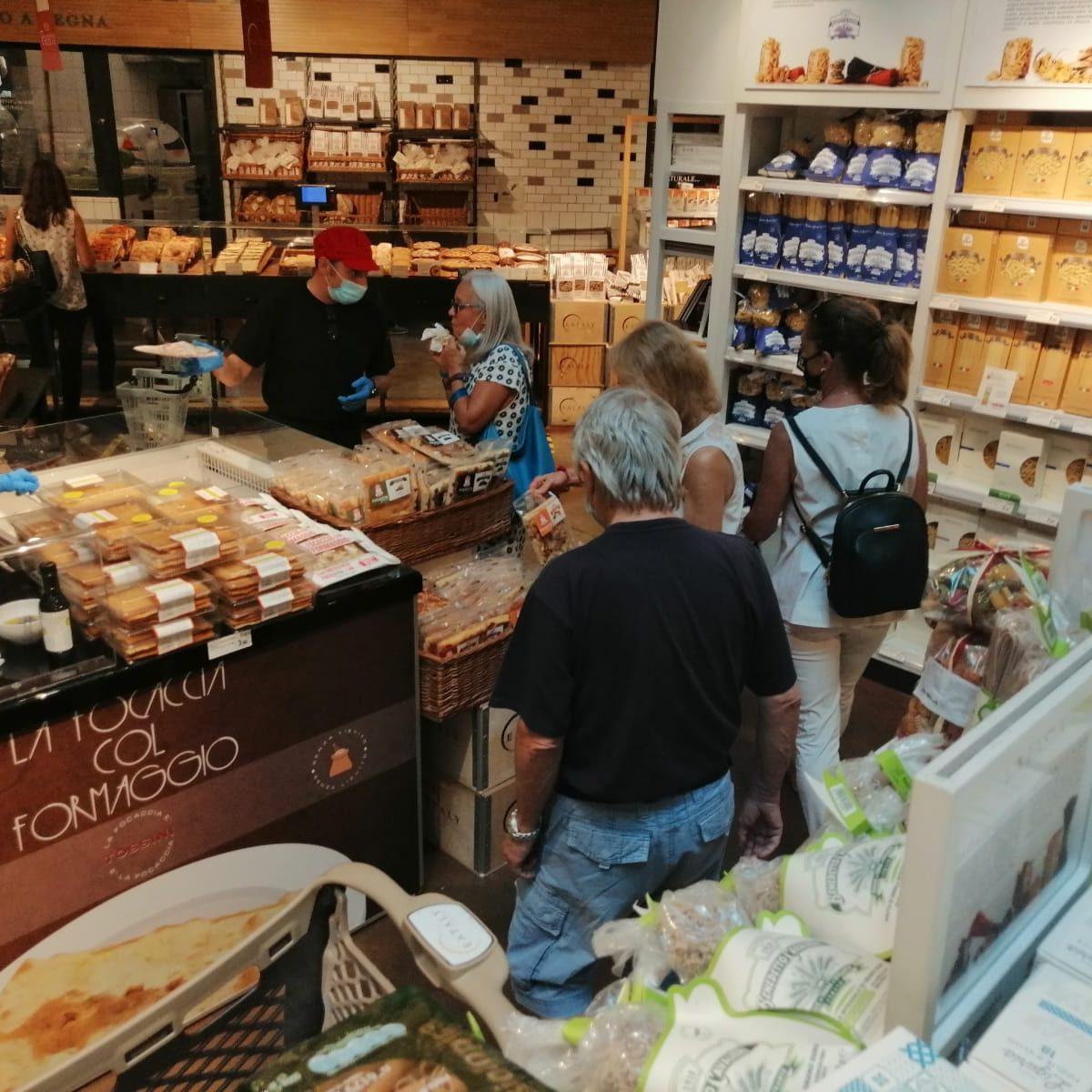 Corner Tossini -Eataly Store Milano Smeraldo (22)