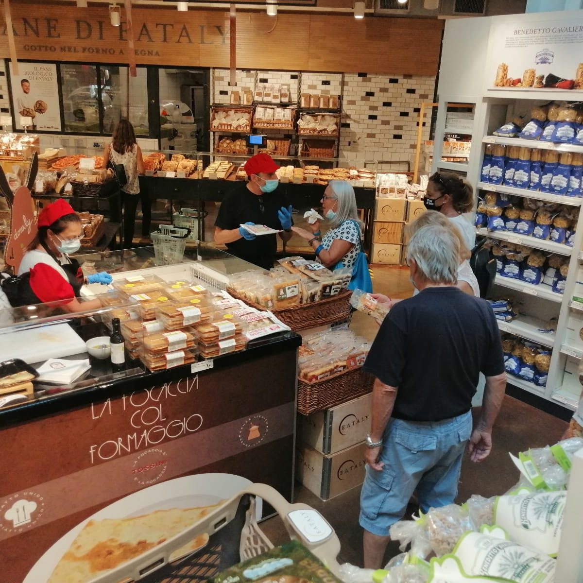 Corner Tossini -Eataly Store Milano Smeraldo (23)