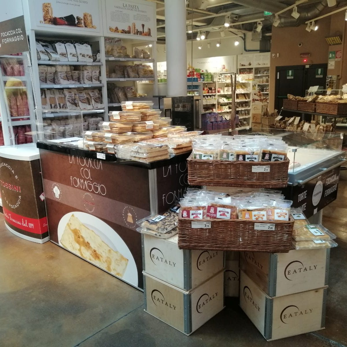 Corner Tossini -Eataly Store Milano Smeraldo (3)