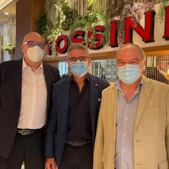 Inaugurato il negozio di Via Roma a Recco, Panificio Pasticceria Tossini (3)